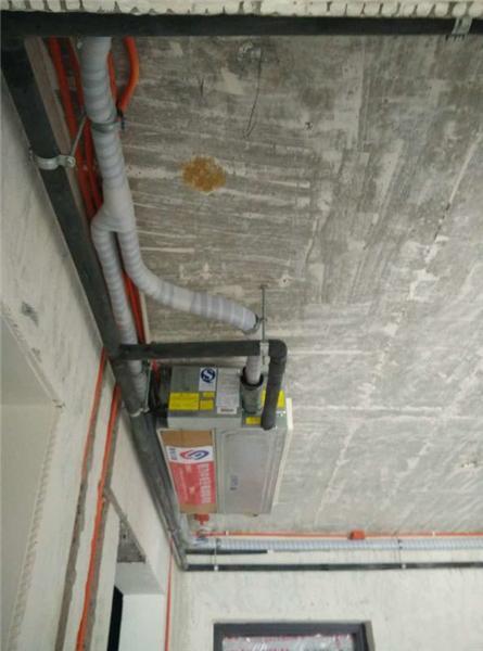 海尔中央空调安装的最佳选择——安装与装饰同步