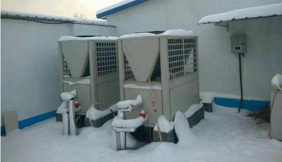 空气能热泵冬季防冻保护方法-北京中央空调-中央空调